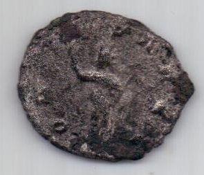 динарий имп.Гордиан 238-244гг. Рим