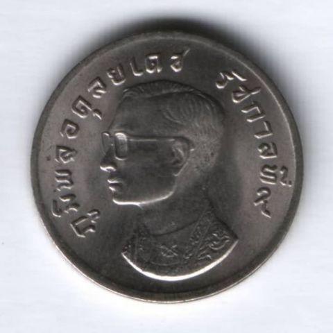 1 бат 1974 г. Таиланд, AUNC