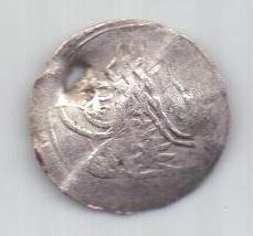 1 пара 1187 г. Турция. Османская Империя
