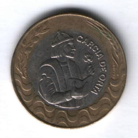 200 эскудо 1991 г. Португалия