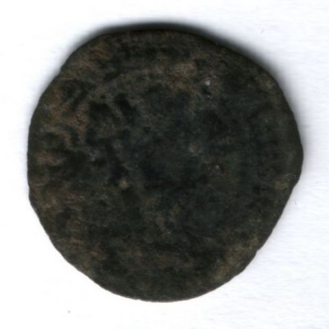 1 фельс  399-401 г.х. Караханиды, Бухара