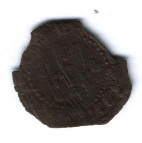 1 фельс Фергана, 380-е г.х. Караханиды